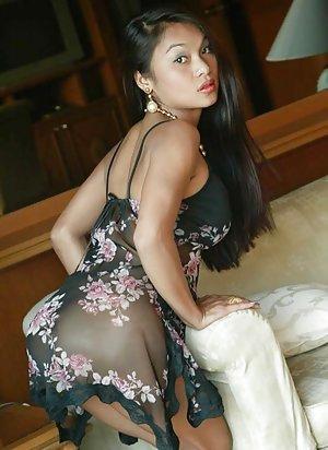 Lingerie Asian Pics