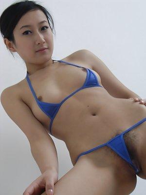 Bikini Asian Pics
