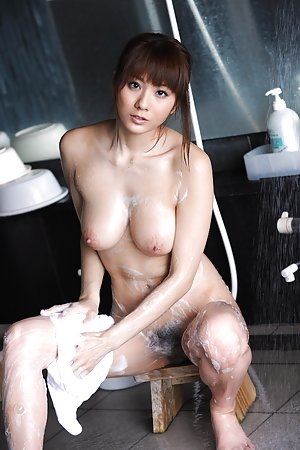 Shower Asian Pics