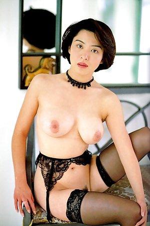 Stockings Asian Pics