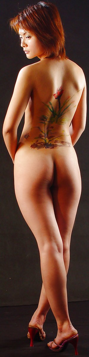 Tattoo Asian Pics