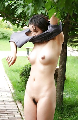 Outdoor Asian Pics