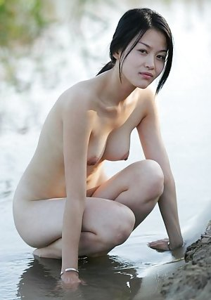 Outdoor Asian Pics