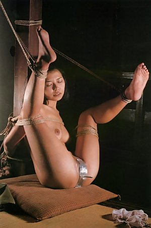 asian bondage thumb