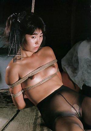 Bondage Asian Pics