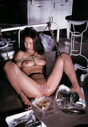 Fetish Asian Pics