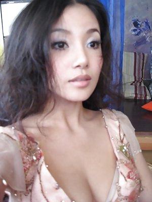 Selfpic Asian Pics