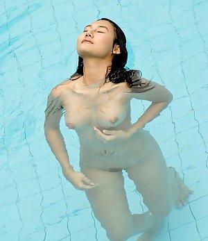 Pool Asian Pics