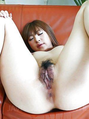 Hairy Asian Pics