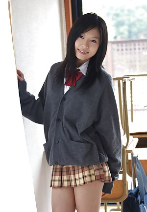 Schoolgirl Asian Pics