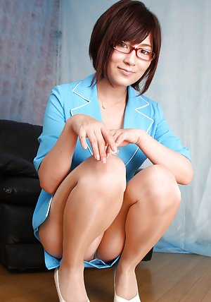 Glasses Asian Pics