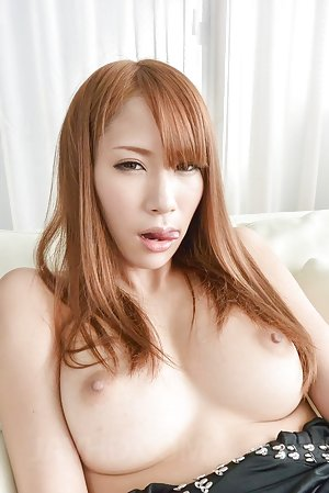 Redhead Asian Pics
