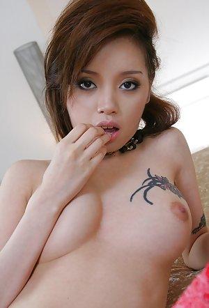 Tattoo Asian Pics